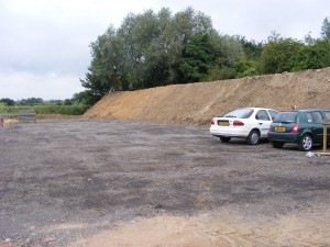 New Domsey Car Park
